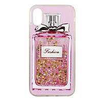 Накладка Stardust for iPhone 7/8 Pink Parfum