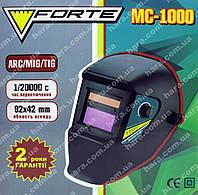 Сварочная маска Forte МС-1000, фото 1