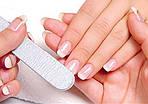 Как придать правильную форму ногтям.
