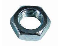 Гайка нержавеющая М10 DIN980. Гайка нержавеющая самостопорящаяся. Нержавеющая сталь А2, А4.