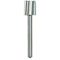 Високошвидкісний стальний різець 7,8 мм DREMEL (115) (2шт)