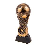Наградная статуэтка Мяч футбольный