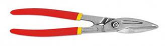 Ножиці по металу, 250 мм Technics 45-005 | ножницы металла