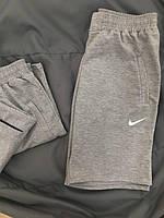 Мужские серые шорты Nike Арт. 2679