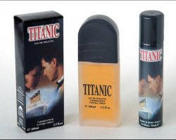 Beautimatic Titanic (Бьютиматик Титанік) чоловіча туалетна вода 100ml