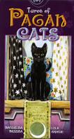 Tarot of Pagan Cats / Таро Языческих Кошек