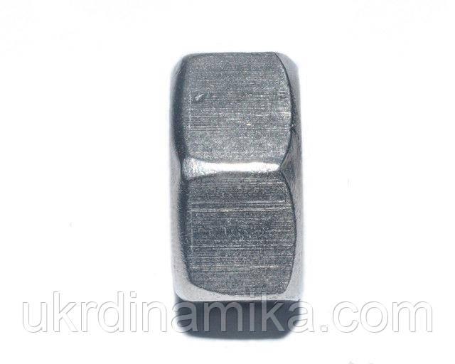 Гайка шестигранная нержавеющая М45 DIN 934, сталь А2-70