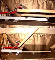 Оборудование для шелкографии, станок в 1 цвет_01