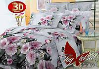 Постельное белье TAG - PS-BL93, евро комплект