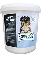 Happy Dog Baby Starter сухий корм для цуценят,4 кг
