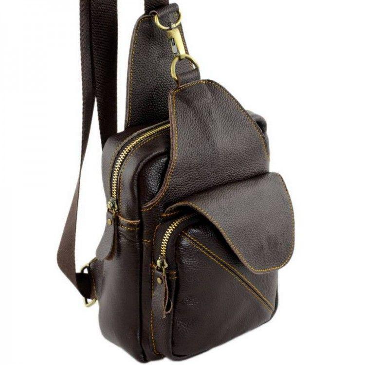 34343ec31a7b Сумка рюкзак на одно плечо Traum арт. 7172-51, цена 800 грн., купить ...