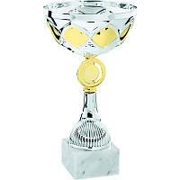 Кубок для награждения h=16 см, Италия