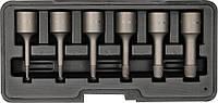 """Набор экстракторов для шпилек 3/8"""" - 6шт, YATO YT-0623"""
