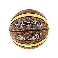 Мяч для игры баскетбольный Alston XL-4000 Official
