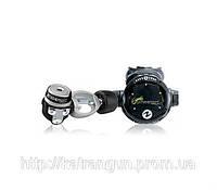 Регулятор для дайвинга Aqua Lung Mikron Man DIN 300 bar Green