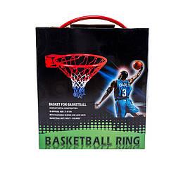 Кольцо баскетбольное для тренировок