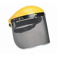 Защитная маска для триммера (сетка)