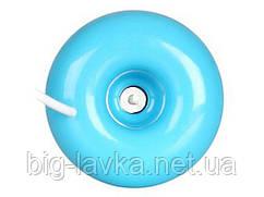 Портативный увлажнитель воздуха USB  Синий
