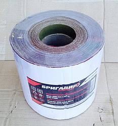 Наждачная бумага на тканевой основе Р 320 высота 200 мм длина 50 м