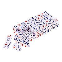 Пластиковые игральные кубики 16 мм