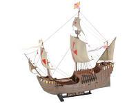 Парусное судно (1477г., Испания) Santa Maria; 1:96 (05405)