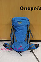 Туристический рюкзак 38 л Onepolar Ensia 1703 Голубой
