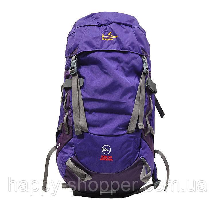 Туристический рюкзак 38 л Onepolar Ensia 1703 Фиолетовый