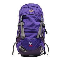 Туристический рюкзак 38 л Onepolar Ensia 1703 Фиолетовый, фото 1