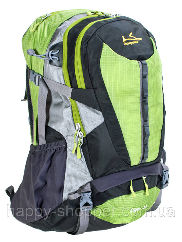 Рюкзак 33 л Onepolar Liger 1597 Зеленый