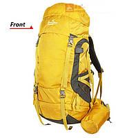 Туристический рюкзак 50 л Onepolar Pistachio 1636 , фото 1