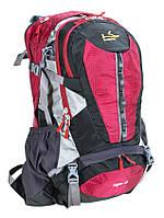 Рюкзак 33 л Onepolar Liger 1597 Бордовый, фото 1