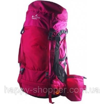 Туристический рюкзак 50 л Onepolar Pistachio 1636  Малиновый
