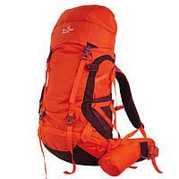 Туристический рюкзак 50 л Onepolar Pistachio 1636  Оранжевый, фото 1