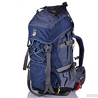 Туристический рюкзак 60 л Onepolar 1365 Синий, фото 1