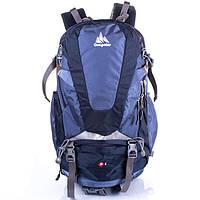 Туристический рюкзак 38 л Onepolar 2177 Синий, фото 1