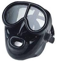 Полнолицевая маска для дайвинга Sopras Full Face, резиновая