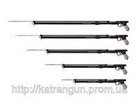 Ружье для подводной охоты DEMKA AMI II арбалет 45, 60 ,75, 90 см
