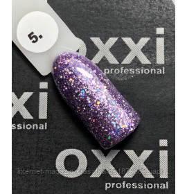 Гель лак Oxxi STAR GEL 05