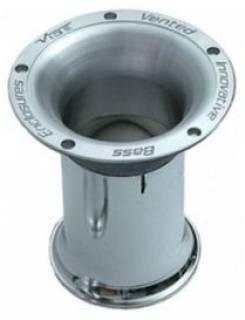 Vibe TP 30-L - турбопорт(фазоінвертор)