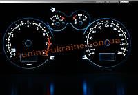 Шкалы приборов для Seat Toledo 1999-2005, фото 1