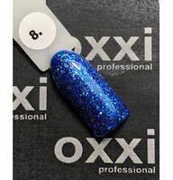 Гель-лак для ногтей OXXI Star Gel   08