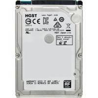 """Жесткий диск для ноутбука 2.5"""" 1TB Hitachi"""