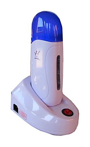 Воскоплав касетный  с базой и кнопкой включения