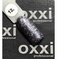 Гель-лак для ногтей OXXI Star Gel   12