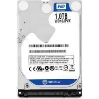 """Жесткий диск для ноутбука 2.5"""" 1TB Western Digital"""
