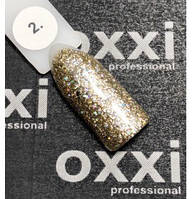 Гель-лак для ногтей OXXI Star Gel   02