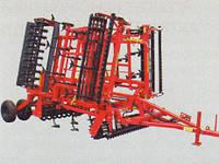 Агрегат комбинированный АКПН-6-01