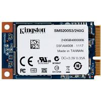 Накопитель SSD mSATA 240GB Kingston