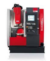 Фрезерный обрабатывающий центр с ЧПУ MAXX Mill 400 EMCO