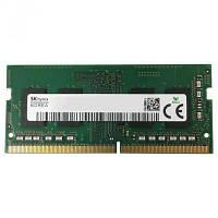Модуль памяти для ноутбука SoDIMM DDR4 4GB 2400 MHz Hynix